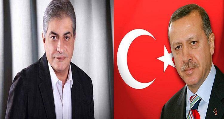 أسامة كمال يفجر مفاجأة كبرى عن الانقلاب العسكري الفاشل في تركيا