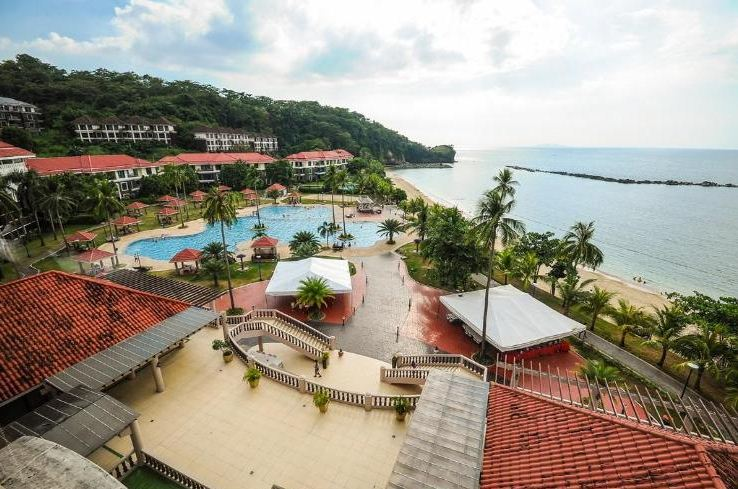 Nasugbu Beach Resorts Day Tour