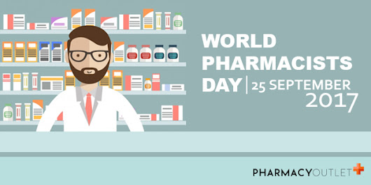 PharmacyOutlet Celebrates World Pharmacists Day
