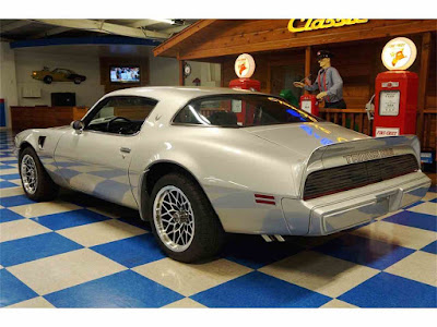Hardwork gets you a car like that 1979 Trans Am... Please Share www.TransAm1979.com