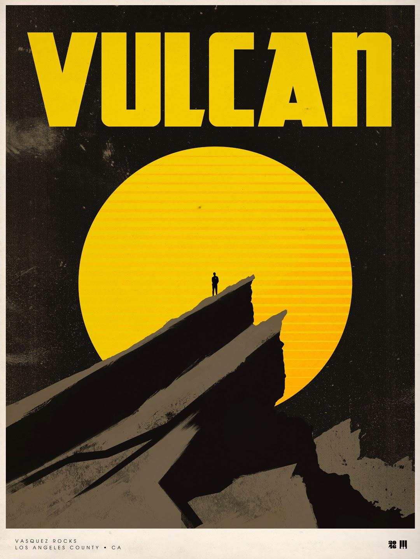 Inside The Rock Poster Frame Blog Justin Van Genderen