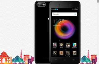 Micromax Bharat 5 Plus with 4G LTE Network, Full Specifications