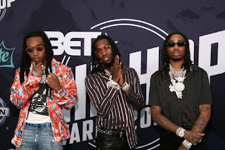 """Migos Sued For Ripping Off """"Walk It Talk It"""""""
