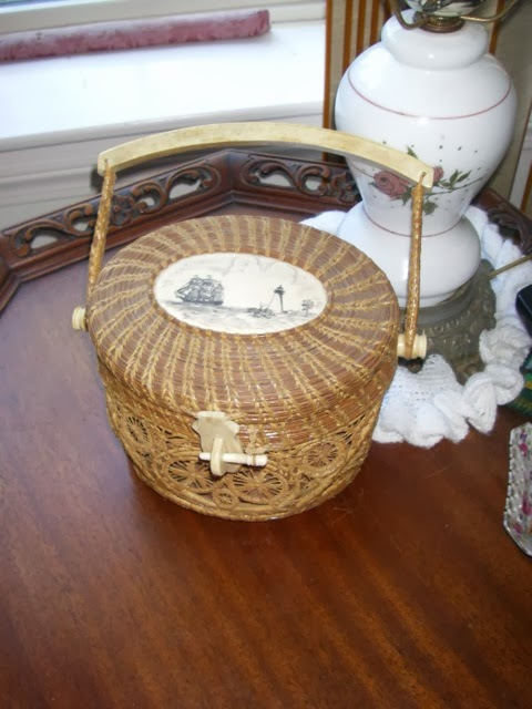 canal basket blog