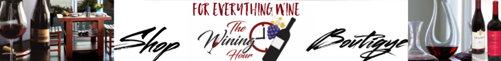 The Wining Hour Boutique banner