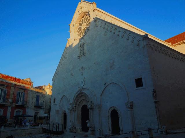 Cattedrale Ruvo