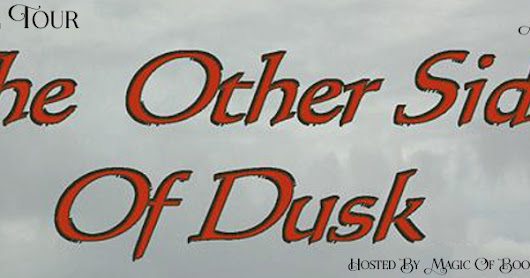 The Other Side of Dusk (Eilan Water Trilogy, book 1) by Cherime MacFarlane