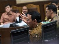PN Jakut Persiapkan Persidangan Kasus Ahok,Nantinya Bakal Digelar Secara Terbuka