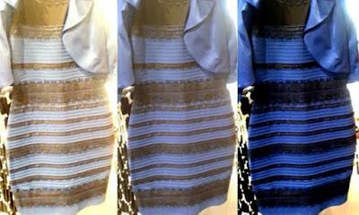 Pourquoi les gens voient les couleurs différemment