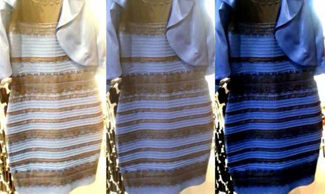 La raison pour laquelle on voit les couleurs différemment des autres?