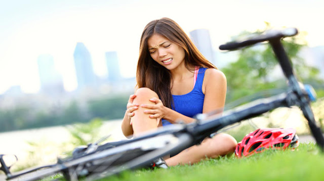 what to do after personal injury