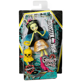 MH Garden Ghouls Beetrice Doll