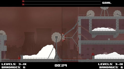 Super Meat Boy Screenshot 3