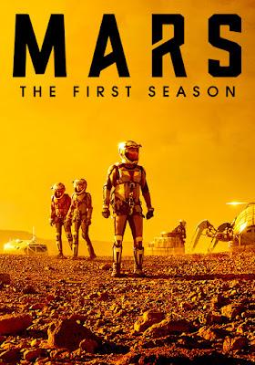 Mars (TV Series) S01 Custom HD Latino