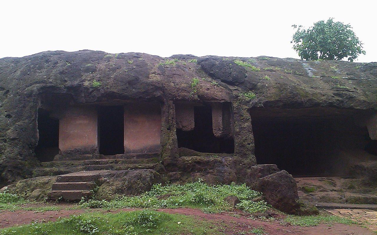 Mahakali Caves Mumbai