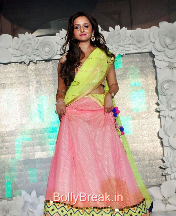 Celebs Walks the Ramp at 'Main Tamanna 2' First Look Launch, Celebs Walk the Ramp at 'Main Tamanna 2' First Look Launch