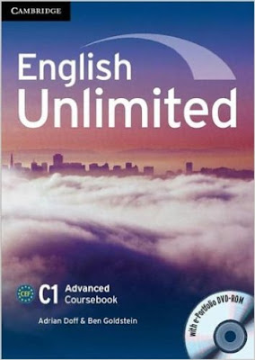 English Unlimited C1 - Advanced Coursebook