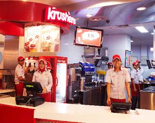 Lowongan KFC Indonesia Terbaru 2017