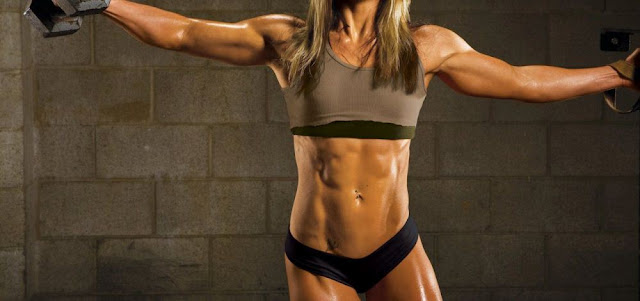 Fastest Six Pack Abs Tips for Girls