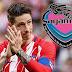 Fernando Torres is Japánba igazol