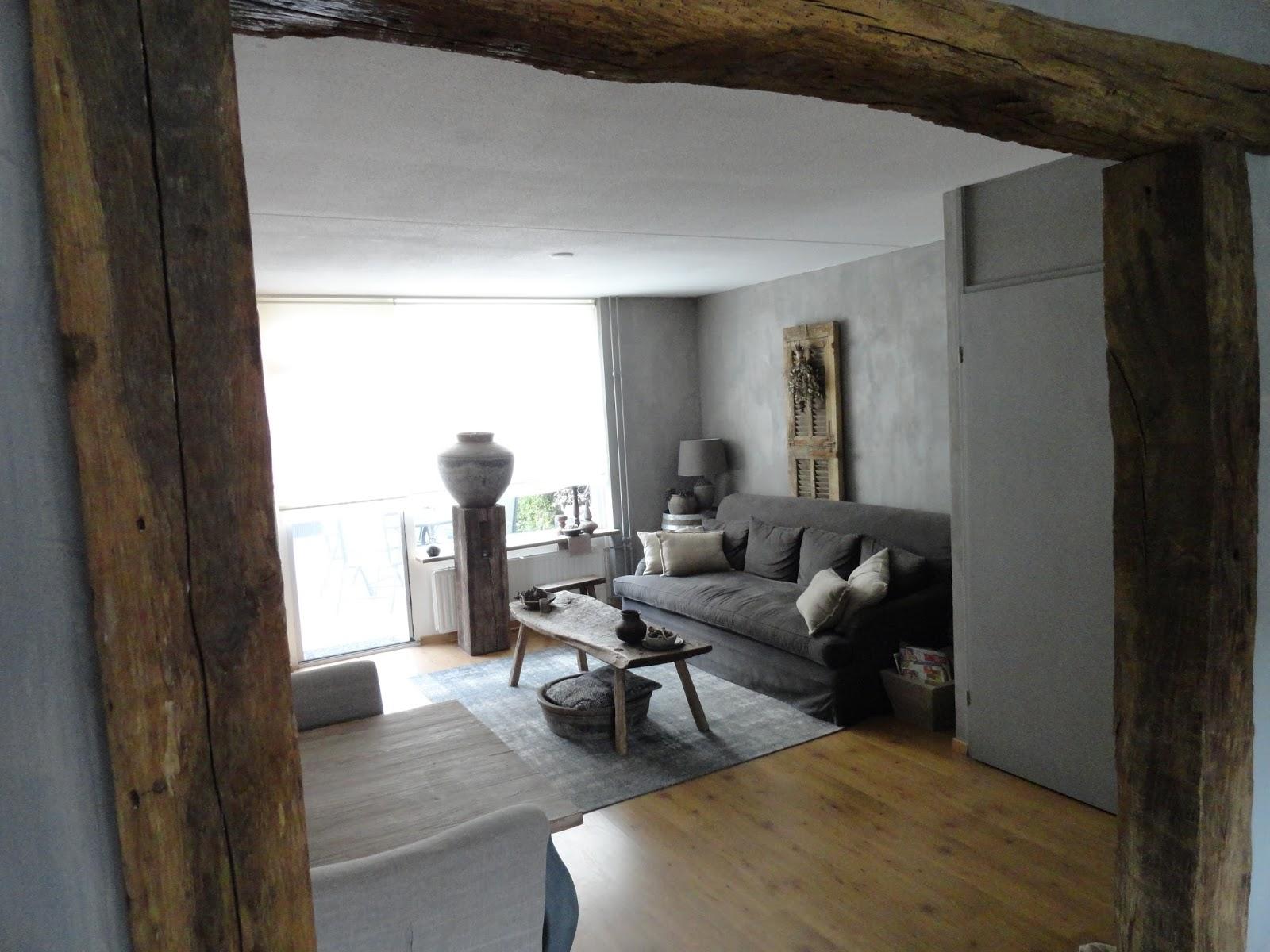 Wonen in je eigen stijl - Tafel woonkamer van de wereld ...