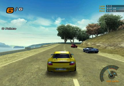 Need For Speed Hot Pursuit 2 2002 Free Download For PC