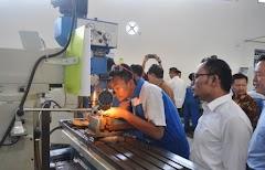 Menaker: Kurikulum SMK Perlu Disesuaikan Dunia Kerja