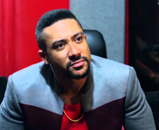 Entertainment: Why I wont be kissing in movies – Majid Michel