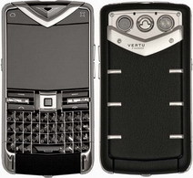 Vertu Constellation Quest on FCC