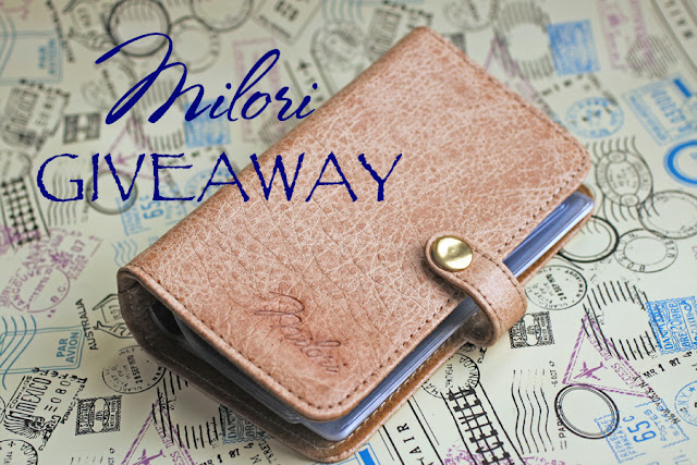Milori international giveaway