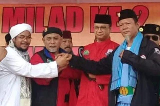 Anies Berhasil Dongkrak Perolehan Pajak DKI Jakarta, 2019 Ditarget Capai Rp 44 Triliun