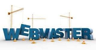 Mengenal Webmaster
