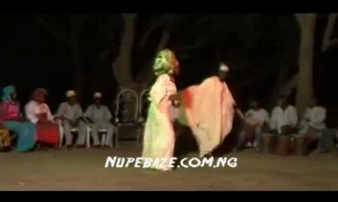 Nupe Drum , Nupe Songs , AUDIO + VIDEO : Princess Rachel Yisa - Tsakan Nupe Cultural Wedding Dance