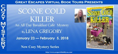 Upcoming Blog Tour 1/28/18