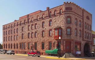 Hotel Hell Calumet Inn