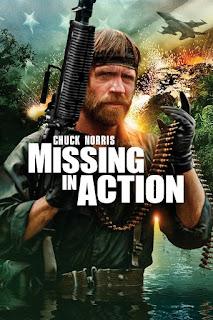 Missing in Action (1984) จี.ไอ. เลือดเดือด