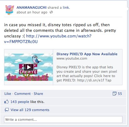 """Jetpack Blues, Disney Gets Sued[?]"""" 