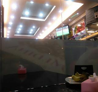 restoran medina tomyam putrajaya