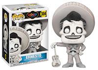 Pop! Disney: Coco Ernesto