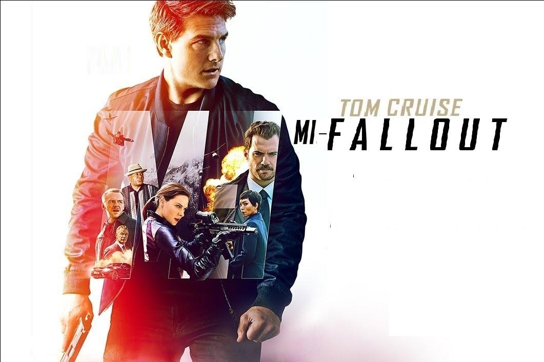 Mission: Impossible Fallout 2018 Worldfree4u Dual Audio Movie 720p Hd