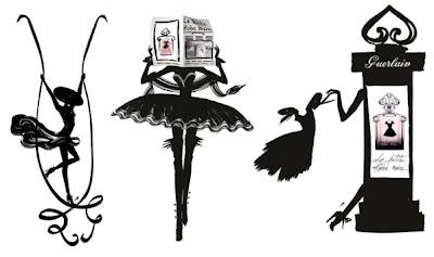Slip into Something Fab: Guerlain La Petite Robe Noire EDT
