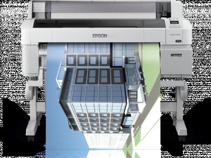 """Imprimante grand format Epson SureColor SC-T5000 36"""""""
