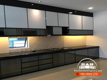 Spesialis Kitchen Set Aluminium 0812 8899 3791 Spesialis Pembuat