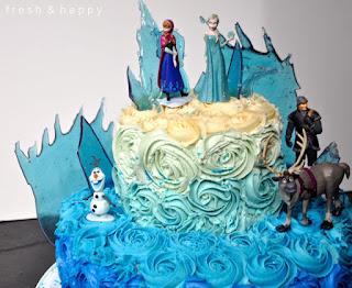 kue ulang tahun frozen jakarta