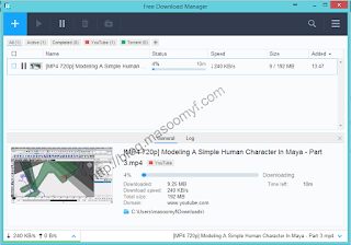 Free Download Manager - http://blog.masoomyf.com