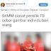 """""""Semakin dahsyat Kerajaan Pakatan Harapan."""" - kata Najib"""