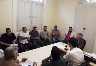 Municípios do Seridó vão firmar convênio para acolhimento de idosos