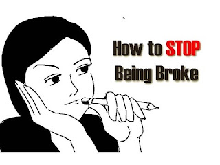 Top 3 Reasons People Go Broke Before Month End - How To Avoid It