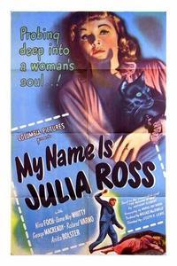 Watch My Name Is Julia Ross Online Free in HD