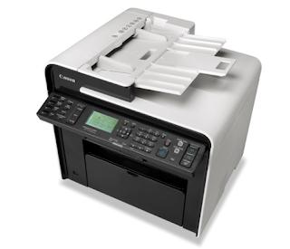 Canon imageCLASS MF4880dw Printer Driver Download